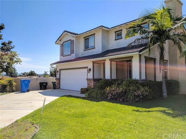1160 James Lewis Court, Pomona, CA 91766 (#IV19219491) :: Provident Real Estate