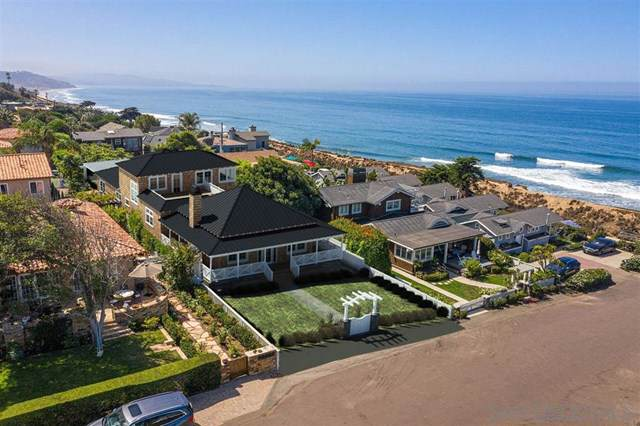 119 10th  St, Del Mar, CA 92014 (#190051015) :: Abola Real Estate Group