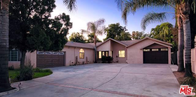 17363 Chase Street, Northridge, CA 91325 (#19510306) :: Brandon Hobbs Group