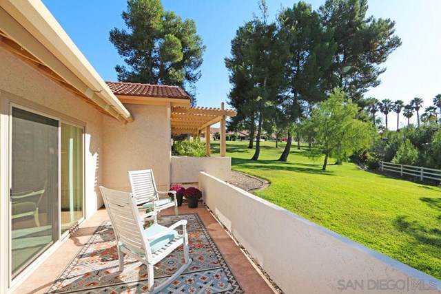 17822 Avenida Cordillera #22, San Diego, CA 92128 (#190051022) :: RE/MAX Empire Properties