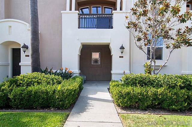 2175 Historic Decatur Road #26, San Diego, CA 92106 (#190051021) :: The Najar Group