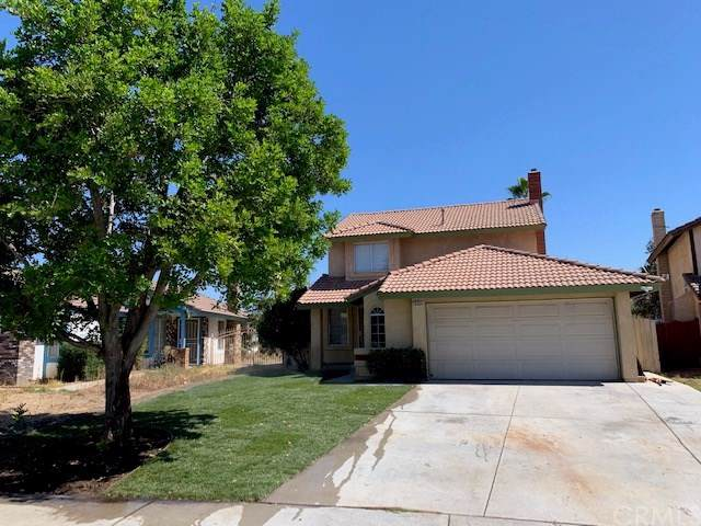 16484 Heather Glen Road, Moreno Valley, CA 92551 (#IG19219534) :: Mainstreet Realtors®