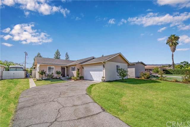 5025 N Greer Avenue, Covina, CA 91724 (#CV19219531) :: OnQu Realty