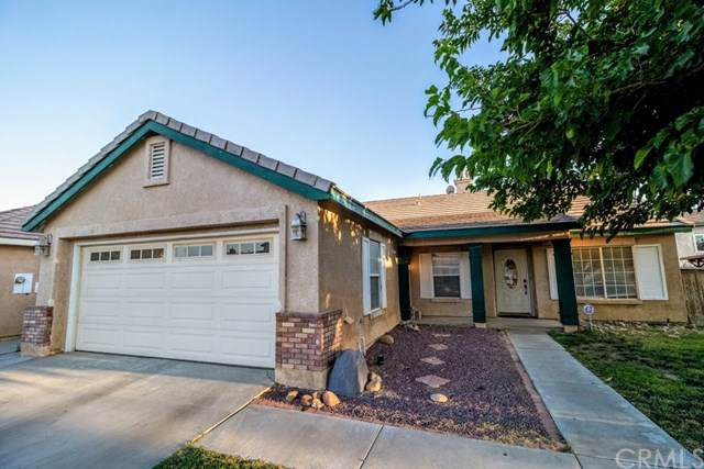 3400 Firebush Avenue, Rosamond, CA 93560 (#CV19219383) :: The Costantino Group | Cal American Homes and Realty