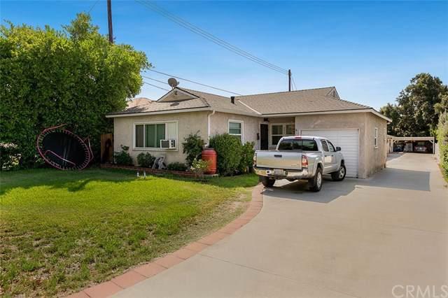 536 E Lemon Avenue, Glendora, CA 91741 (#AR19219532) :: Realty ONE Group Empire