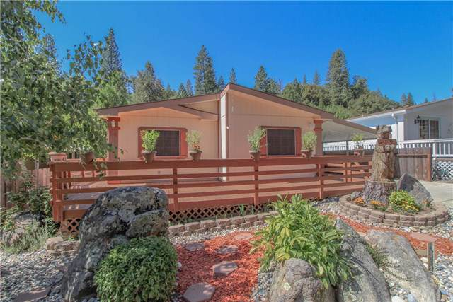 39737 Road 274 #54, Bass Lake, CA 93604 (#FR19219537) :: Twiss Realty