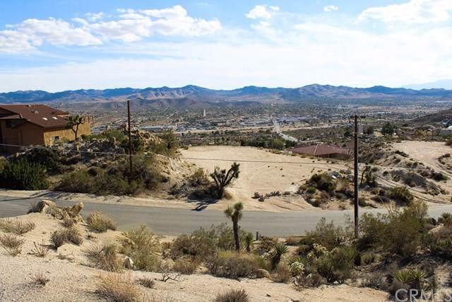57432 Buena Suerte Road, Yucca Valley, CA 92284 (#JT19219541) :: Go Gabby