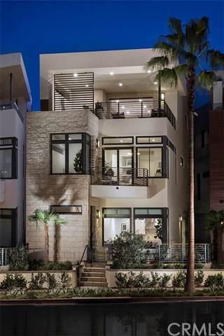 12690 W Millennium Drive Place, Playa Vista, CA 90094 (#PW19219558) :: Team Tami
