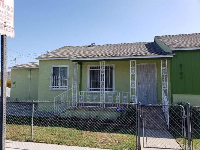 8702 Holmes Avenue, Los Angeles (City), CA 90002 (#SB19215421) :: Heller The Home Seller