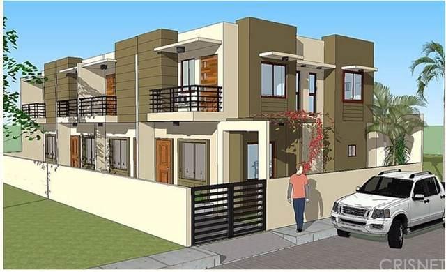 11255 Tiara Street, North Hollywood, CA 91601 (#SR19219268) :: Team Tami