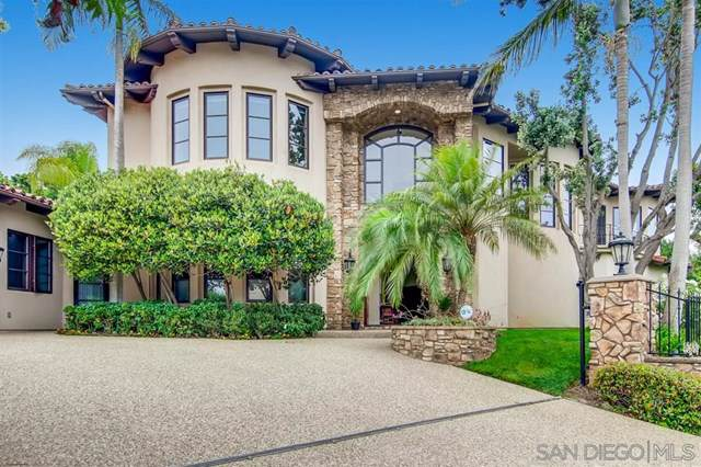 9431 La Jolla Farms Rd, La Jolla, CA 92037 (#190051036) :: Abola Real Estate Group