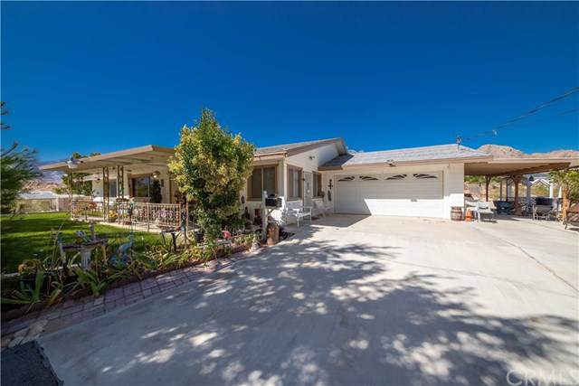 11140 Custer Avenue, Lucerne Valley, CA 92356 (#IV19219577) :: RE/MAX Empire Properties