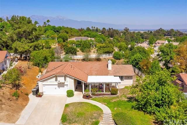 3318 Gabriel Drive, Chino Hills, CA 91709 (#SW19219563) :: Brandon Hobbs Group