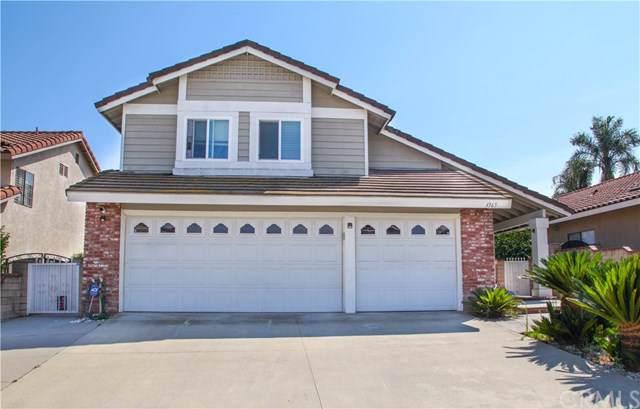 3365 Marble Ridge Drive, Chino Hills, CA 91709 (#WS19219605) :: Brandon Hobbs Group