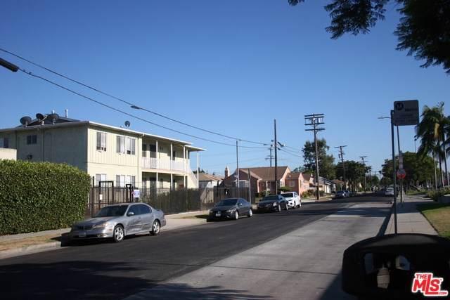 1855 W 87TH Street, Los Angeles (City), CA 90047 (#19508526) :: Allison James Estates and Homes