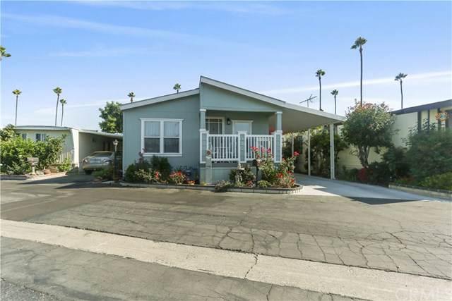 4117 Mcfadden Avenue #424, Santa Ana, CA 92707 (#PW19219391) :: RE/MAX Estate Properties