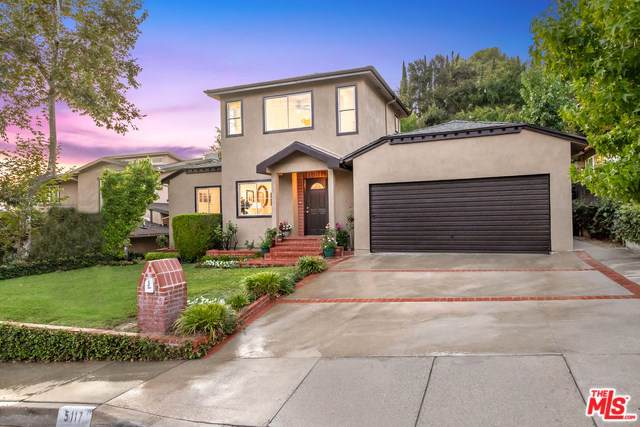 5117 Crown Avenue, La Canada Flintridge, CA 91011 (#19508832) :: The Brad Korb Real Estate Group