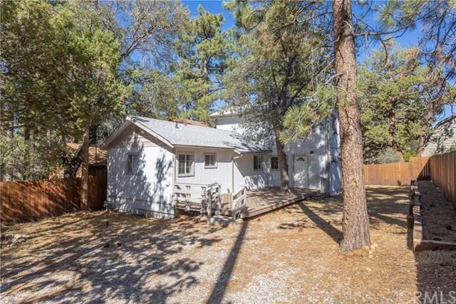 789 Vista Avenue, Big Bear, CA 92386 (#PW19219603) :: Brandon Hobbs Group