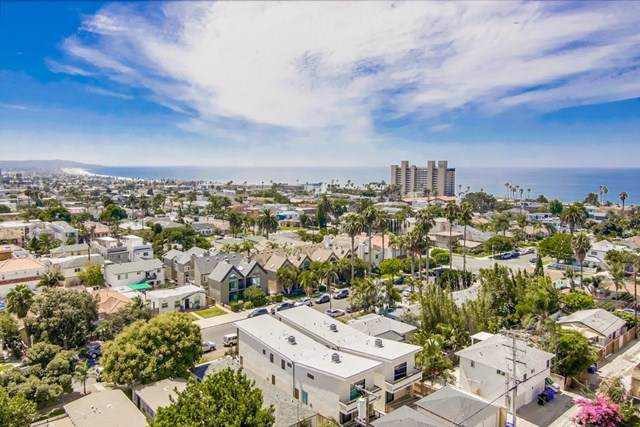 4944 Cass #1111, San Diego, CA 92109 (#190051041) :: Abola Real Estate Group