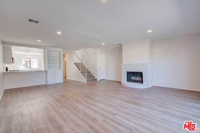 4365 Mclaughlin Avenue #8, Los Angeles (City), CA 90066 (#19510760) :: Powerhouse Real Estate