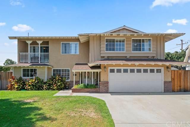 237 Delphia Avenue, Brea, CA 92821 (#OC19219645) :: Crudo & Associates