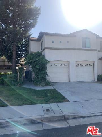 13226 Addington Street, Whittier, CA 90602 (#19509176) :: RE/MAX Empire Properties