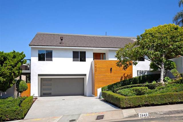 7442 Caminito Rialto, La Jolla, CA 92037 (#190051050) :: Abola Real Estate Group