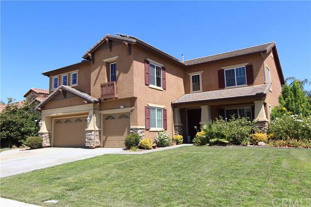 35206 Flamingo Way, Winchester, CA 92596 (#IV19219428) :: EXIT Alliance Realty