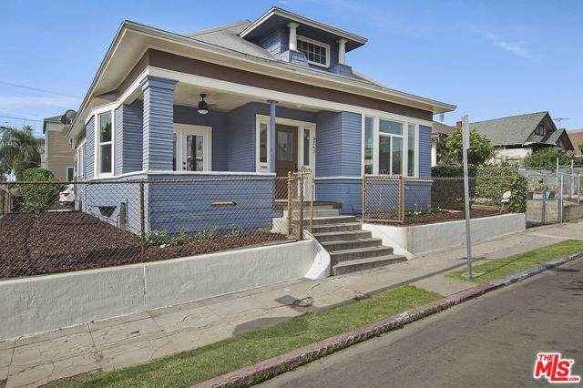 3262 Gleason Avenue, Los Angeles (City), CA 90063 (#19510094) :: RE/MAX Masters