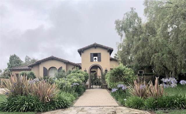 San Diego, CA 92127 :: Abola Real Estate Group