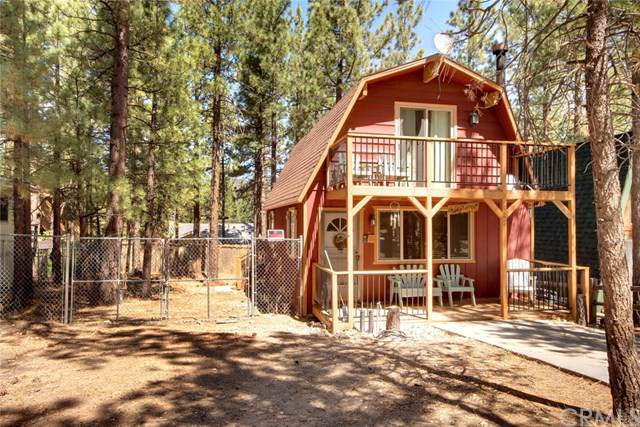 625 Sugarloaf Boulevard, Big Bear, CA 92314 (#EV19219668) :: The Najar Group