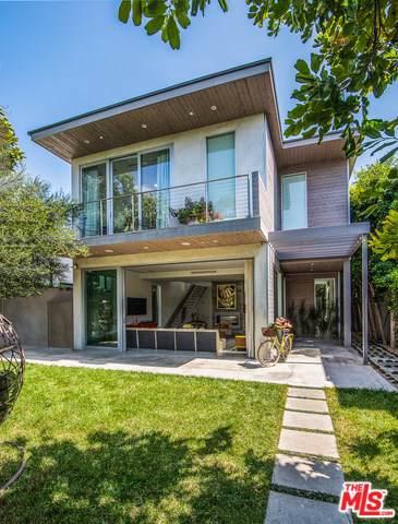 630 Woodlawn Avenue, Venice, CA 90291 (#19510648) :: Powerhouse Real Estate