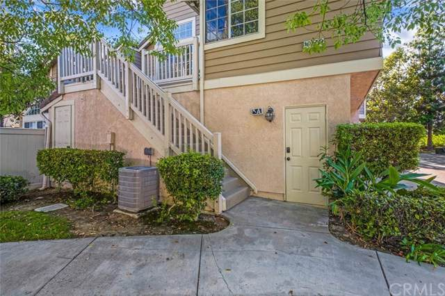 20741 E Crest Lane A, Walnut, CA 91789 (#WS19219158) :: OnQu Realty
