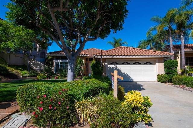 1665 Countryside Drive, Vista, CA 92081 (#190051060) :: The Houston Team | Compass