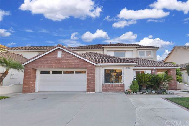 18606 Vantage Pointe Dr, Rowland Heights, CA 91748 (#TR19218868) :: Team Tami