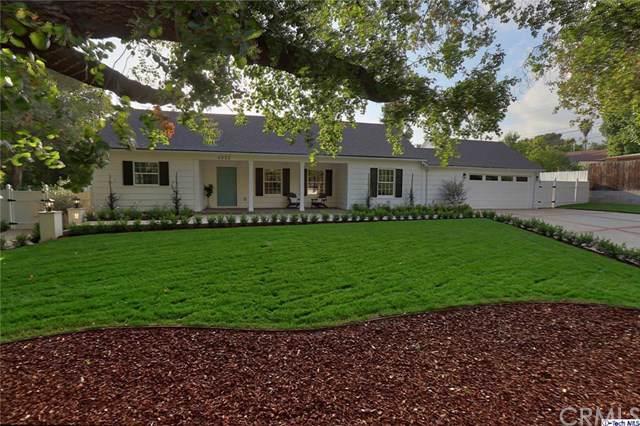 4603 Commonwealth Avenue, La Canada Flintridge, CA 91011 (#319003683) :: The Brad Korb Real Estate Group