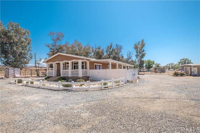 32755 Keller Rd., Winchester, CA 92596 (#SW19217063) :: EXIT Alliance Realty