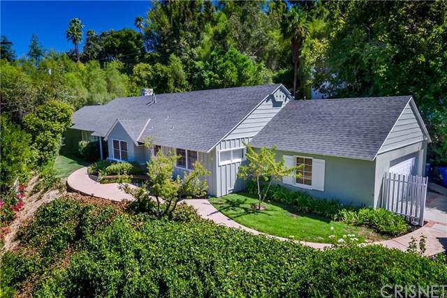 17725 Marcello Place, Encino, CA 91316 (#SR19219356) :: Brandon Hobbs Group