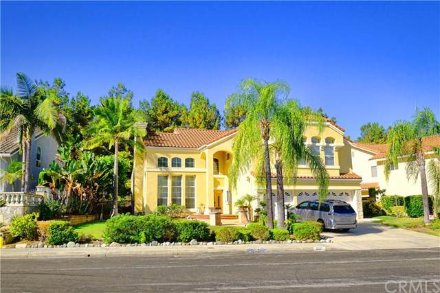 2331 Ridgeview Avenue, Rowland Heights, CA 91748 (#CV19214363) :: California Realty Experts