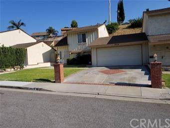 1924 E Woodgate Drive, West Covina, CA 91792 (#IV19217265) :: Team Tami