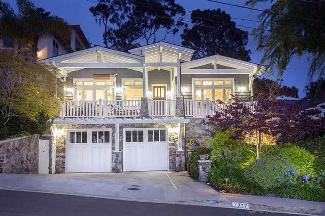 1227 Olivet Street, La Jolla, CA 92037 (#190051070) :: Abola Real Estate Group