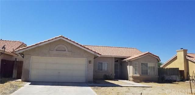37841 58th Street E, Palmdale, CA 93552 (#SR19219752) :: RE/MAX Empire Properties