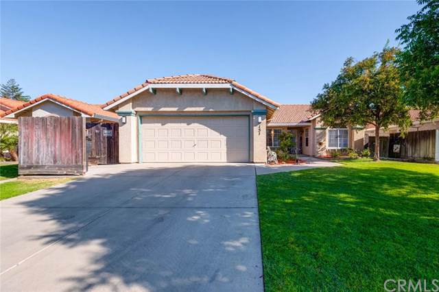 151 Ocean Court, Atwater, CA 95301 (#FR19219629) :: The Marelly Group | Compass