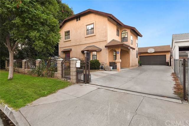9357 Guess Street, Rosemead, CA 91770 (#PW19217844) :: The Parsons Team