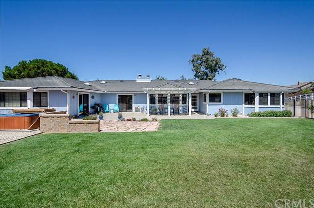 1260 Quarter Horse, Santa Maria, CA 93455 (#NS19219215) :: RE/MAX Parkside Real Estate