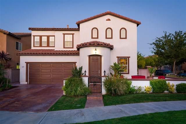 1645 Kincaid Ave, Chula Vista, CA 91913 (#190051081) :: Steele Canyon Realty