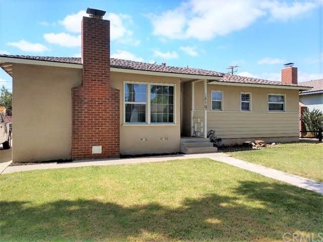 1510 N Linwood Avenue, Santa Ana, CA 92701 (#OC19219786) :: Realty ONE Group Empire