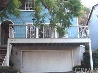 2832 E Virginia Avenue #7, West Covina, CA 91791 (#CV19219783) :: Team Tami