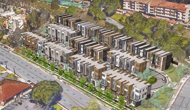 10412 Harlow Circle #48, San Diego, CA 92108 (#190051091) :: Abola Real Estate Group