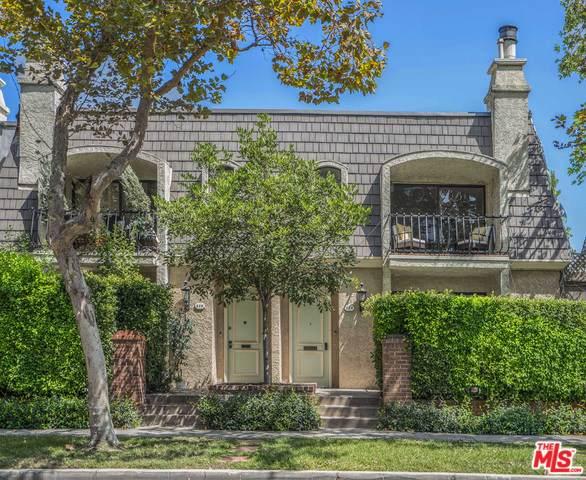 604 Wilcox Avenue, Los Angeles (City), CA 90004 (#19510600) :: RE/MAX Empire Properties